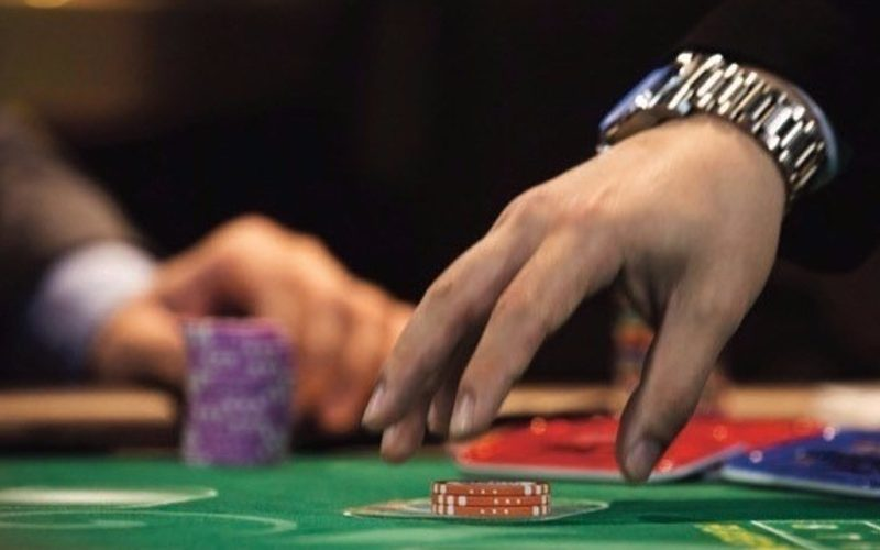 How to host a private online poker tournament