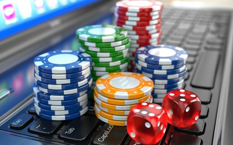 Virtual Gambling – A few things You Need To Know