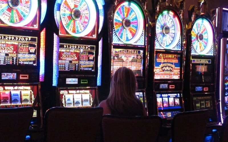 Casino Safety – Keep In Mind – Take Serious Notice