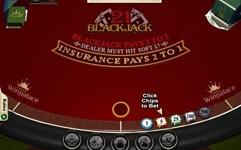 Blackjack History – Increase in America