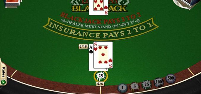 Beginners Self-help guide to Selecting the best Online Blackjack Sites to see Blackjack
