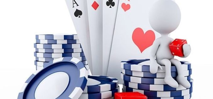 New To Online Casino Games: Try Out The Popular Ones
