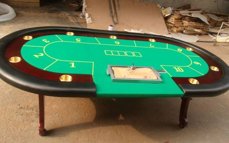 Electronic Poker – A Casino Game of Skill That's Winnable If Performed With Proper Strategy, and some Luck