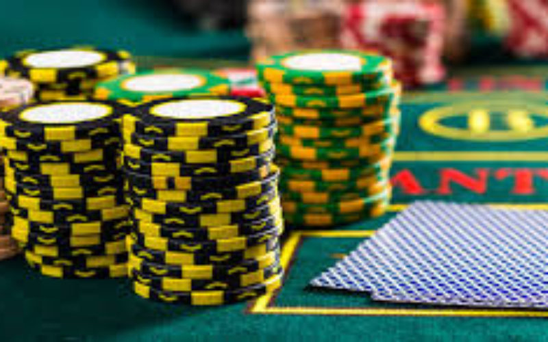 Ways To Avoid Losing More Money In Poker Online Challenges
