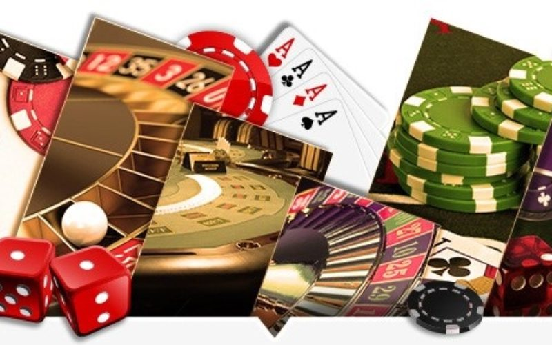 Knowing which Online Casino is Perfect for You