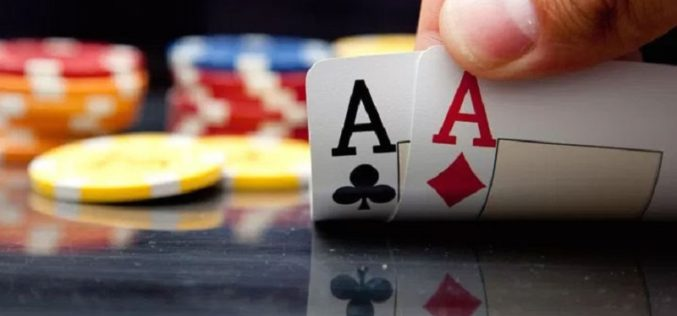 Basic Blackjack Strategy to Gain an Edge over Dealer