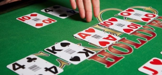 How You Can Find The Best Poker Choices