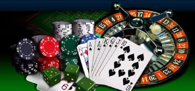What are the Types of Online Mobile Casino Bonuses