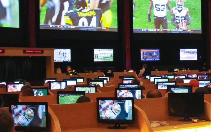 How to Succeed with Sports Betting on Ufabet?