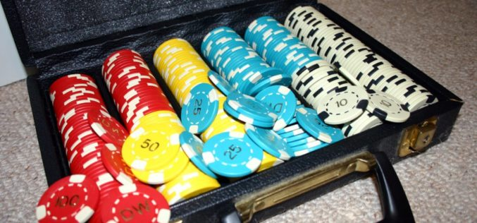 Reasons to Get on the Board of Online Gambling Niche