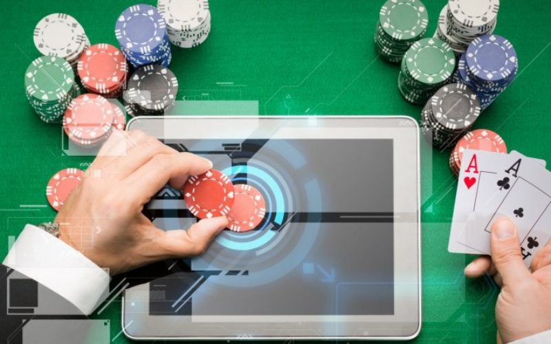 Choose an Online Casino That is Right For You
