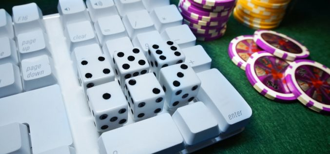 Why would you prefer online gambling over offline gambling?