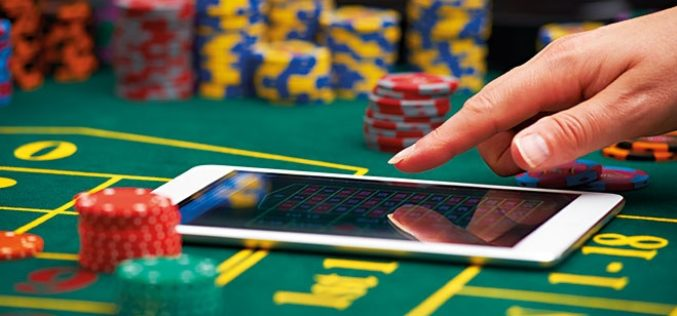 Tips for playing online Baccarat