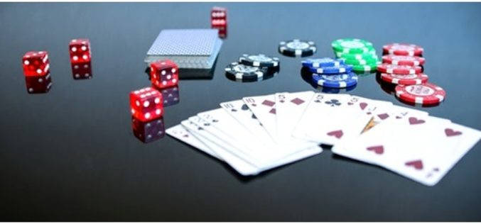 Playing Poker Tend To Help In Making Extra Cash As Well As Amusement