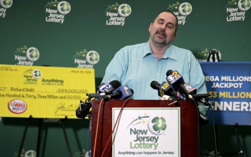 How MegaMillions Has Changed Lives of Jackpot Winners in 2018