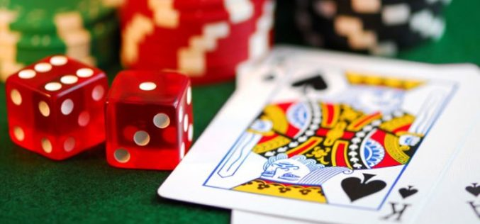What you didn't know about online casinos?