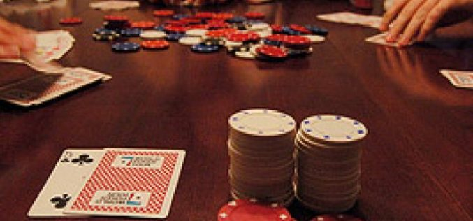 Why Playing Poker is Fun