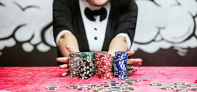 Beginner's Must-Know In Playing Online Casino