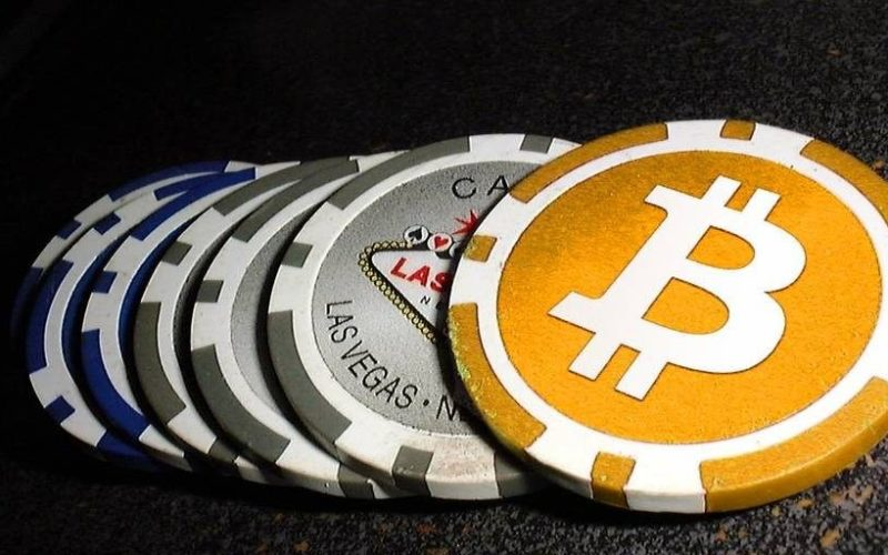 Bitcoin Gambling – Here Is How You Deal With Online Bitcoin Gambling!