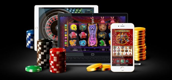 Basics to Keep in Mind While Playing Instant Casino Games Online