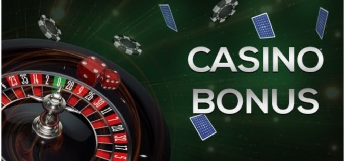 Top 3 Tips To Consider While Selecting Casino Bonus