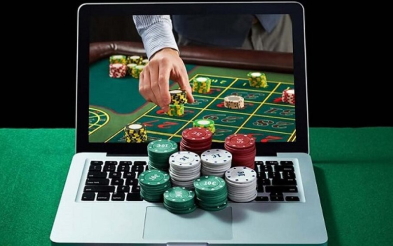 Win Money By Playing Online Casino