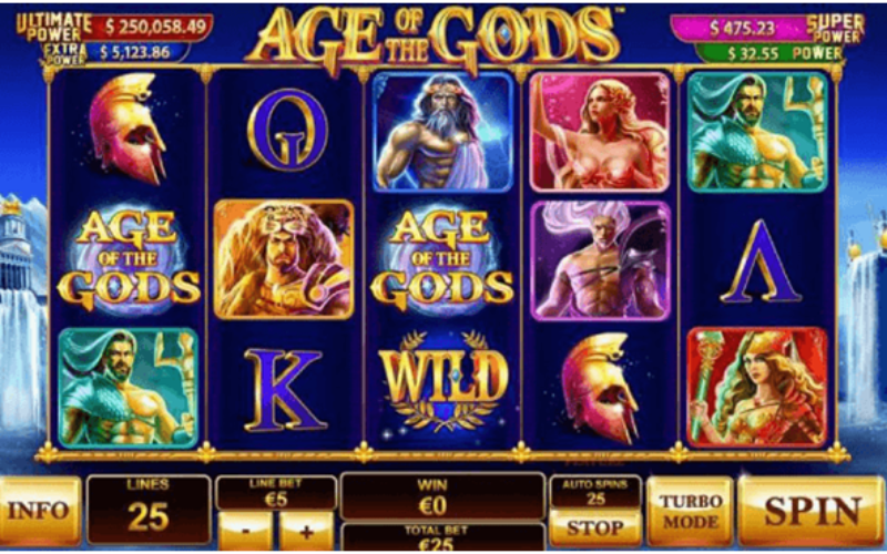 The Best Slot Games To Play On Online Casinos