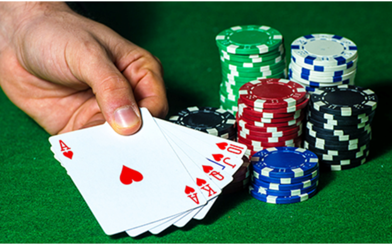 Advantages And Disadvantages Of The Main Casino Games