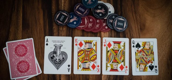 Clear The Doubts Before Playing The Grand Game Of Poker Online