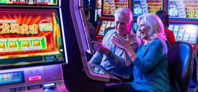 Tips to start playing the best online slots